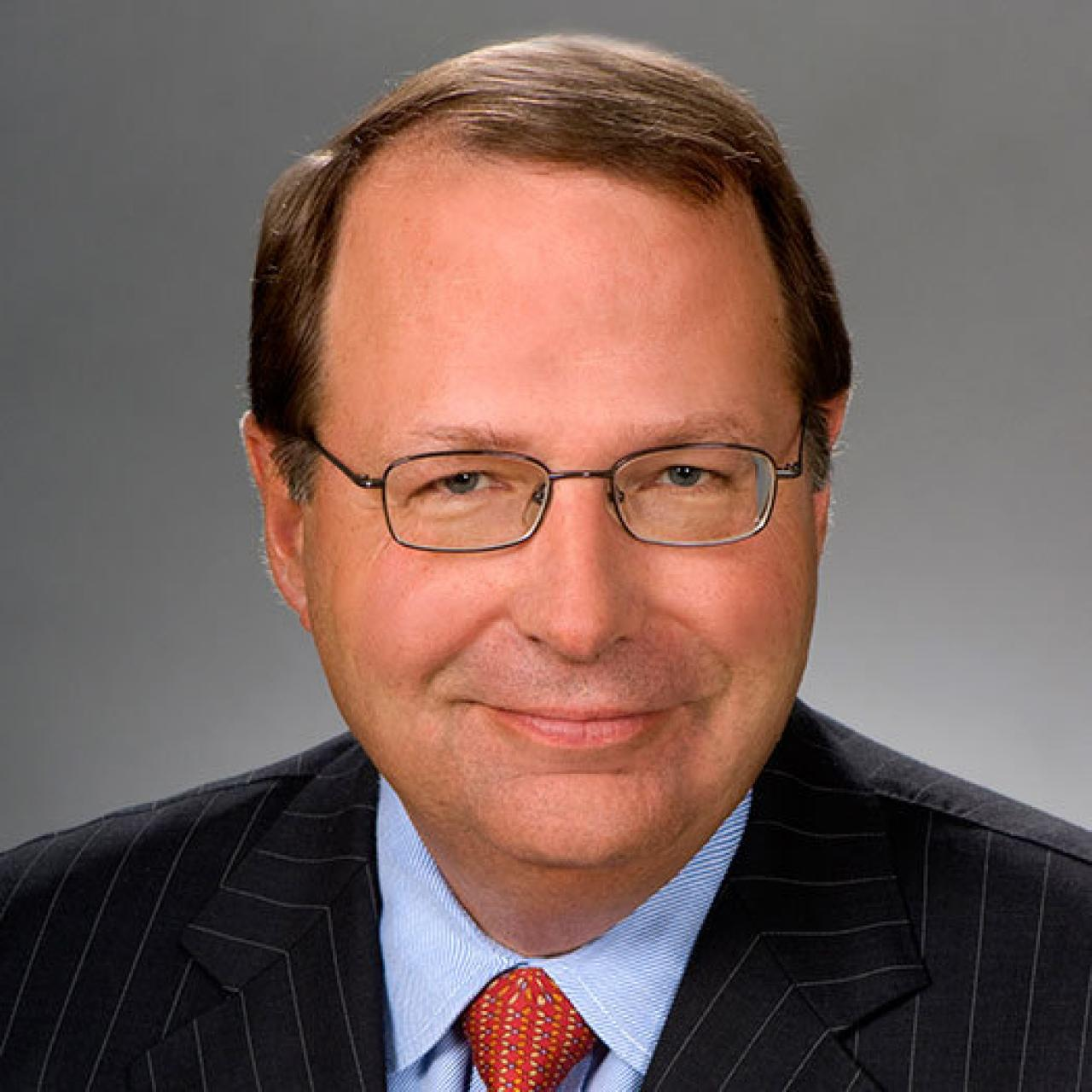 Image of Stephen D. Steinour, Chairman, President and Chief Executive Office of Huntington Bancshares, Inc.