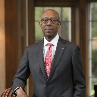 Image of Michael V. Drake, MD - President, The Ohio State University