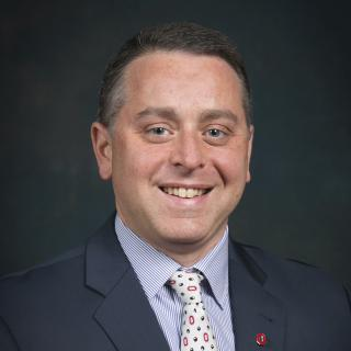 Image of Michael Papadakis, Interim Senior Vice President and CFO, The Ohio State University